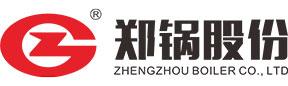 郑锅股份logo